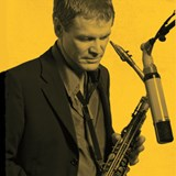 BERGEN JAZZFORUM: DAVID SANBORN TRIO