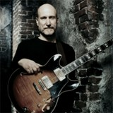 John Scofield med Larry Goldings og Greg Hutchinson