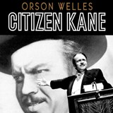 FILM: CITIZEN KANE, ORSON WELLES 1941