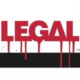 UTSTILLING: Bergen Street Art - LEGAL