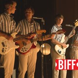 BIFF: Love and mercy